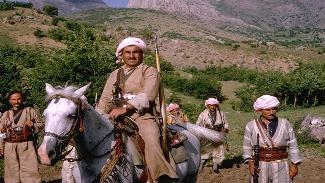 Mele Mıstefa Barzani'ye saldırmak ahlâki değil