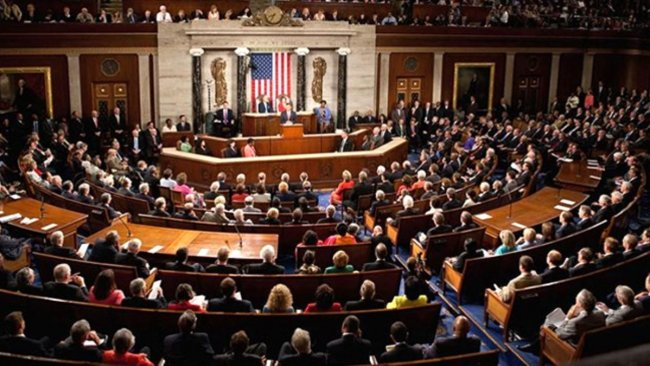 ABD'de Temsilciler Meclisi'nden Blinken'e Türkiye mektubu