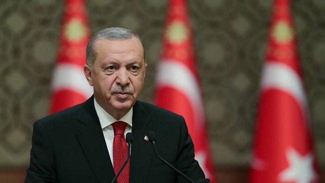 Erdoğan normalleşme adımlarını açıkladı: İşte alınan kararlar