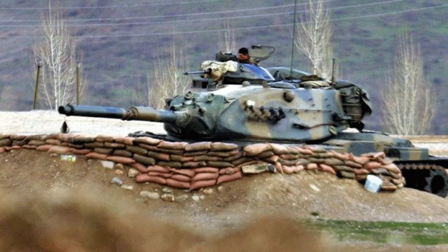 Irak: Türkiye'nin tek taraflı operasyonlarını reddediyoruz