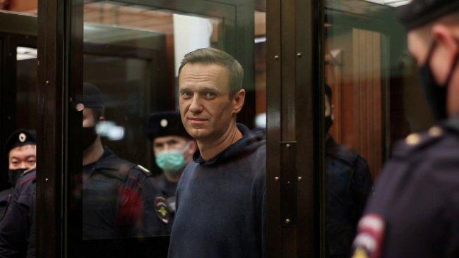 ABD ve AB'den Rusya'ya Navalny yaptırımı