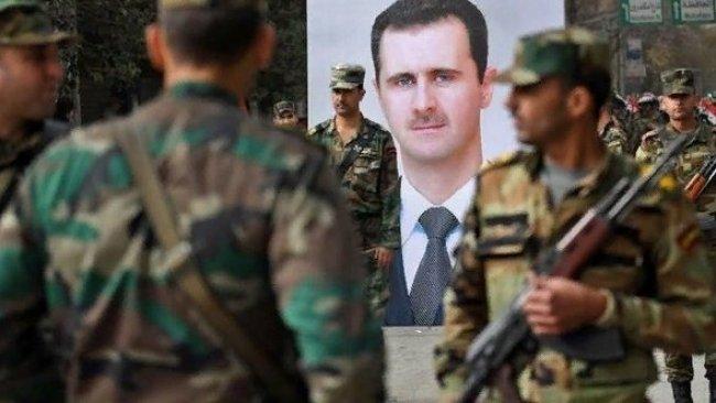 BM: Suriye rejimi gözaltında savaş suçu işledi