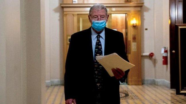 Cumhuriyetçi senatörlerden Biden'a İran mektubu