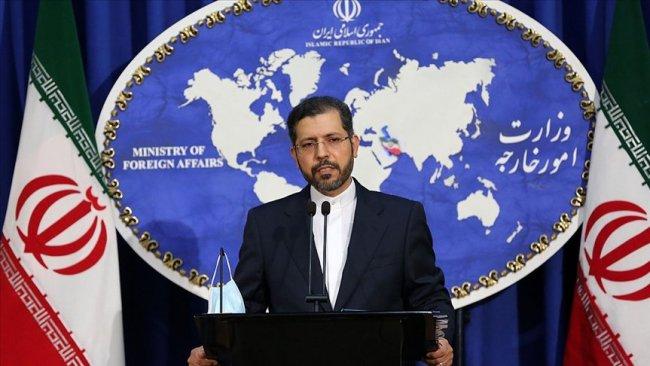 İran'dan Türkiye ile yaşanan 'Şengal' krizine ilişkin açıklama