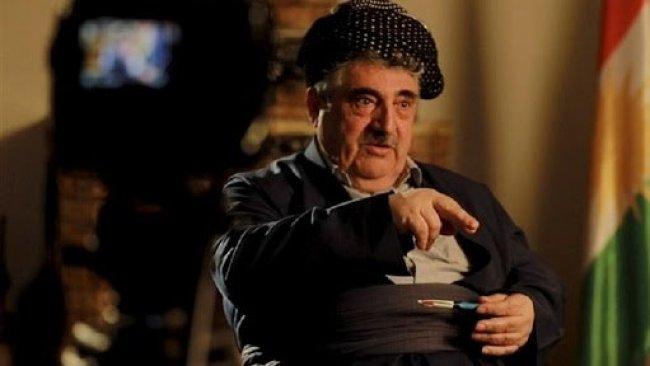 PDKS liderinden, Kürt partilerine birlik mesajı