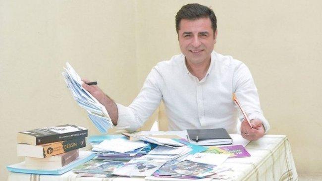 Selahattin Demirtaş: 'Bu çatışmalar artık bitmeli'