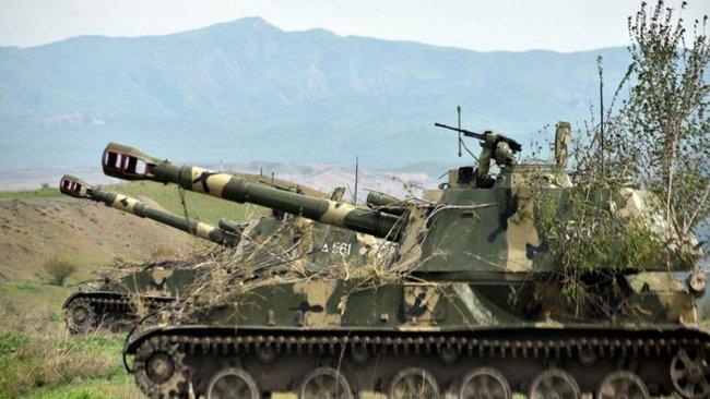 Azerbaycan, Ermenistan'la yeni bir savaşa mı hazırlanıyor?