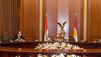 Başkan Barzani: Afrin'de yaşananlar endişe verici