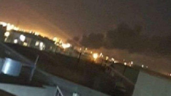 Erbil'e düzenlenen füze saldırısının 4 failinin kimliği tespit edildi