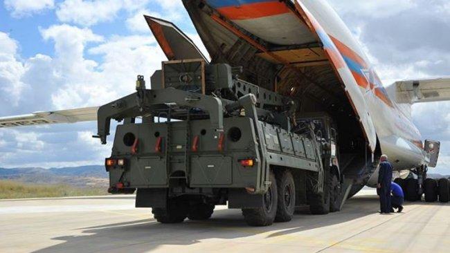 Rus medyası: Türkiye ikinci parti S-400 alacak