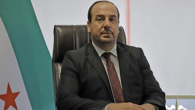 SMDK Başkanı: Kürtlerin bütün haklarını destekliyoruz