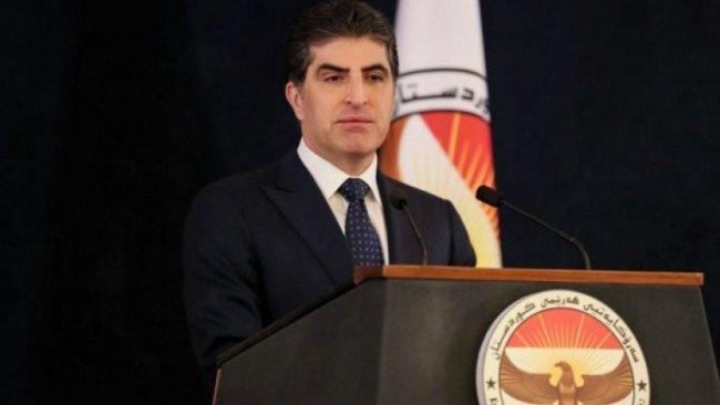 Başkan Barzani'den Ayn el-Esed Üssü saldırısına kınama