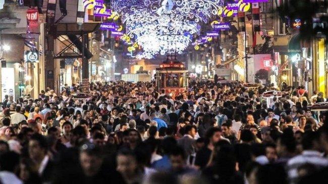 Freedom House: Türkiye, özgürlük sıralamasında 146. sırada