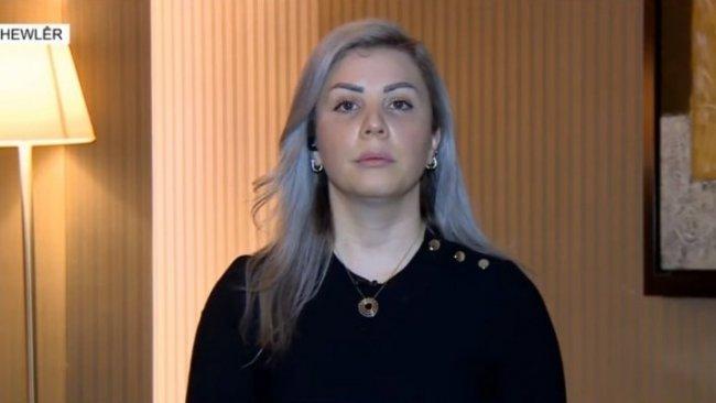 SMDK Başkan Yardımcısı:  Suriye sorununun çözümü için Kürdistan Bölgesi'nin rolü önemli