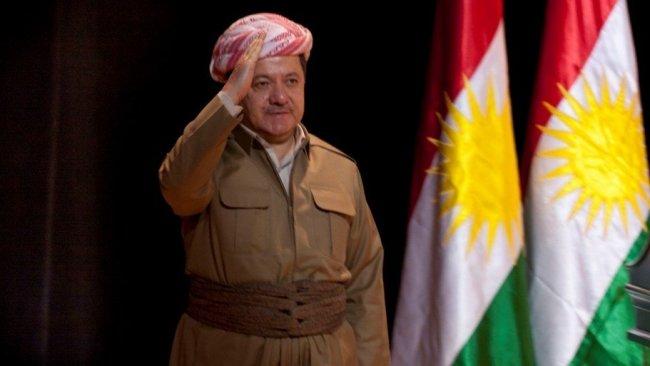 Başkan Barzani: Kürdistan halkı baskı, esaret ve meşru haklarının inkarını reddetti!