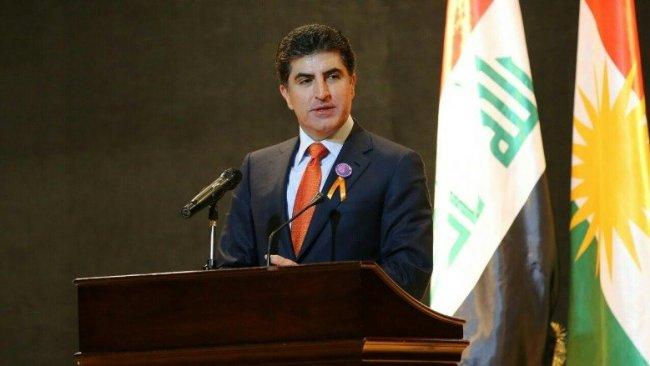 Başkan Neçirvan Barzani: Mustafa Kazımi'nin ilanını memnuniyetle karşılıyorum