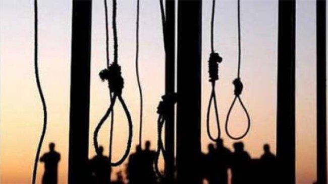 İran'da bir Kürt mahkum idam edildi