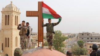 Kürdistan halkından Berhem Salih'e tepki