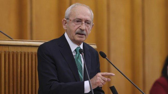 Kılıçdaroğlu: İktidar bütün Kürtleri cezalandırmak istiyor