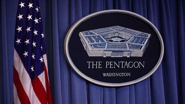 Pentagon'dan Ayn el-Esad üssüne yönelik saldırı ile ilgili 'acil soruşturma' çağrısı