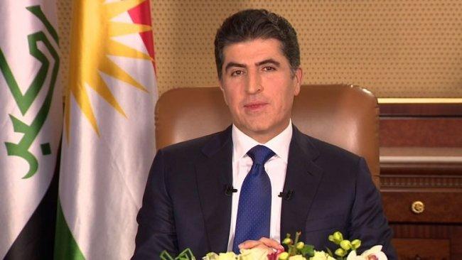 Başkan Neçirvan Barzani'den 8 Mart mesajı