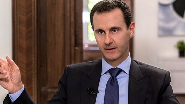 Beşar Esad koronavirüse yakalandı