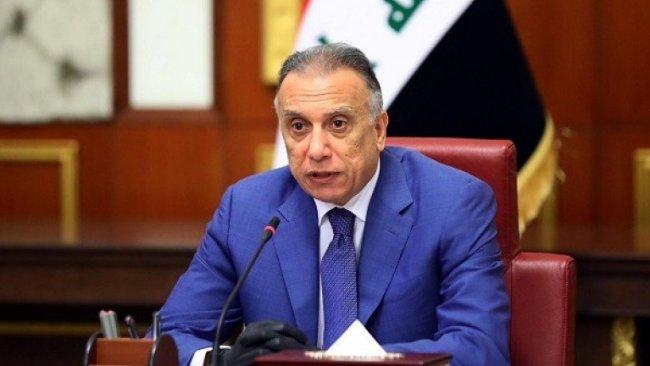 Kazimi'den tüm taraflara 'Erbil'le çözüm' çağrısı