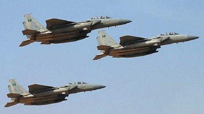 Koalisyon güçleri, İran destekli milislere yönelik operasyon başlattı