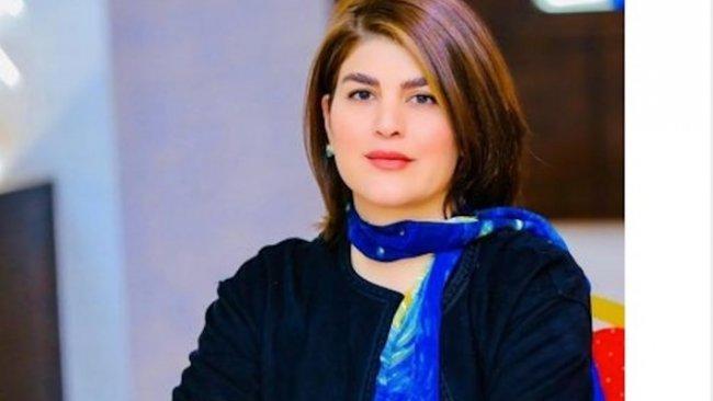 Kürdistan Parlamentosu Milletvekili Lîza Kakeî: Kadınlar, sevmediğiniz bir işi asla yapmayın