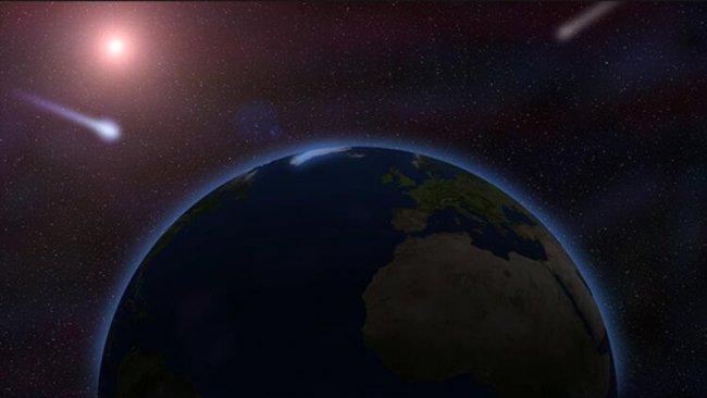 NASA: Dünyanın sonunun geleceği tarihi açıkladı
