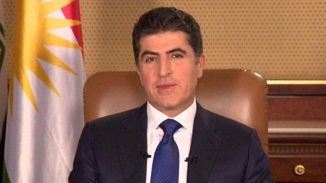 Neçirvan Barzani'den Kazimi'nin çağrısına yanıt