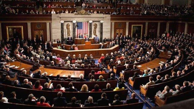 ABD Kongresi'nden Biden yönetimine 'İran' mektubu