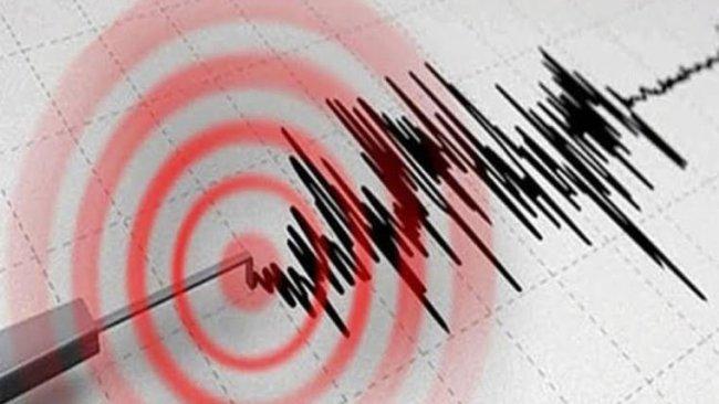 Bingöl'de, 4.0 büyüklüğünde deprem
