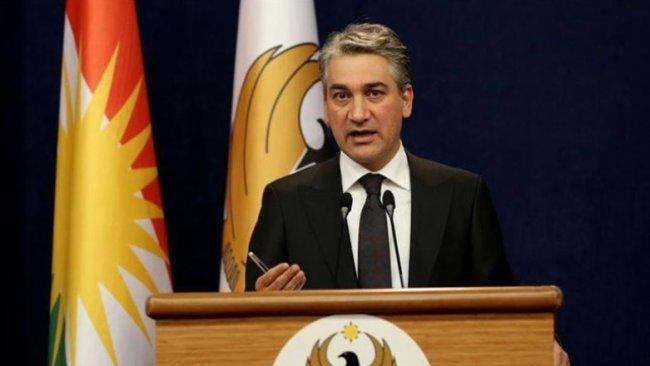 Hükümet Sözcüsü'nden Ankara'ya 'pul' yanııtı