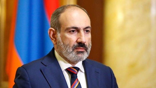 Paşinyan Genelkurmay Başkanı'nı ikinci kez görevden aldı