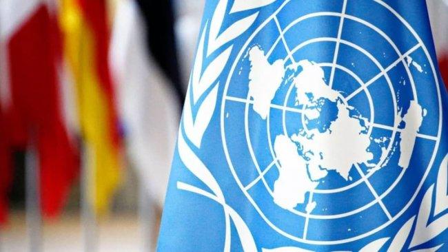 BM'den 'Suriye' çağrısı