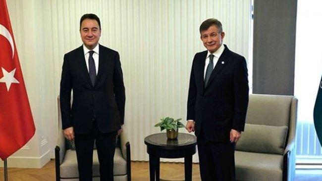 Davutoğlu ve Babacan'dan 'pul' açıklaması