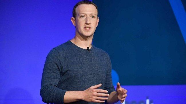 Facebook CEO'su Zuckerberg 'ışınlanma' için tarih verdi