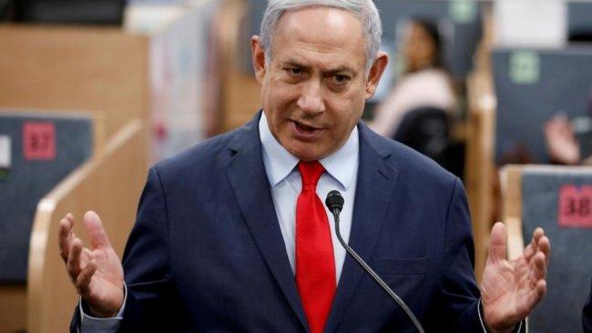 İsrail Başbakanı Netanyahu: Türkiye ile görüşüyoruz