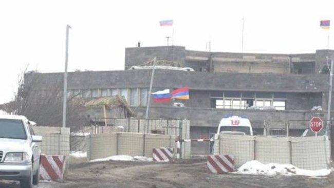 Rusya Dağlık Karabağ'a yerleşiyor