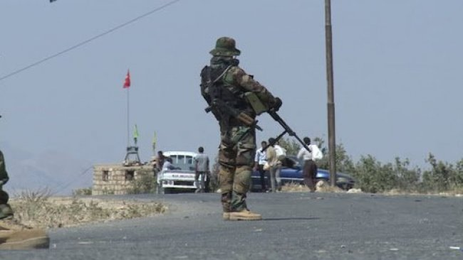 Şengal'de PKK ile Irak ordusu arasında gerginlik
