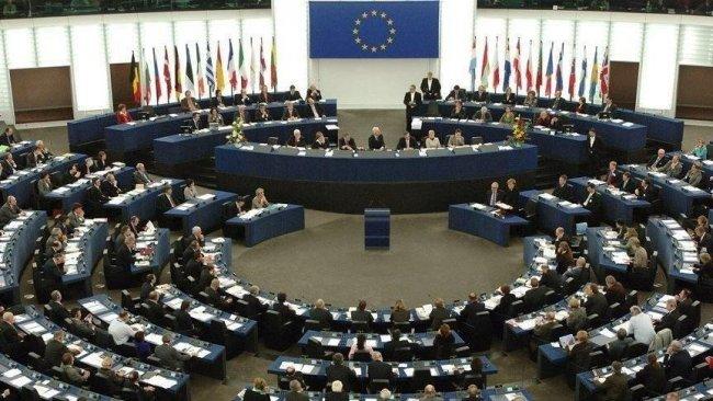 Avrupa Parlamentosu DSG'yi müttefik olarak kabul etti