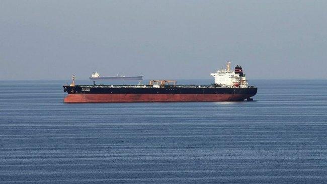'İsrail, 10'u aşkın İran gemisini Suriye'ye giderken vurdu'