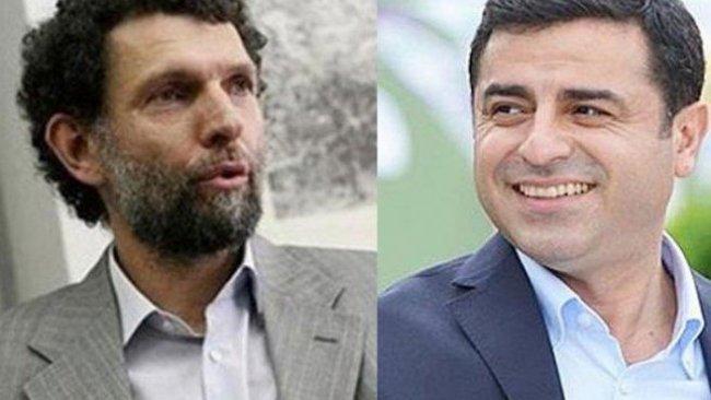 Mahsuni Karaman: Demirtaş da Kavala da serbest bırakılacak