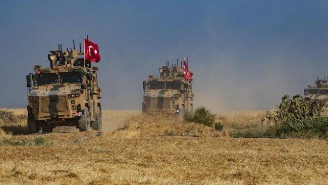ABD'den Türkiye'ye 'Libya' mesajı