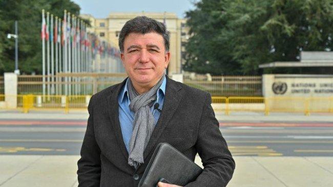 BM ve Unesco'ya başvuru: Kürtçe eğitim dili olsun