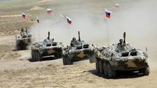 Ermenistan'dan askeri tatbikat kararı
