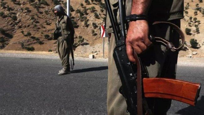 General Babekir: Peşmergelerde patlayan mayın PKK tarafından döşendi