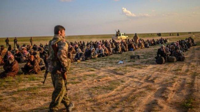 Moskova ve Şam'dan 'Rojava' açıklaması