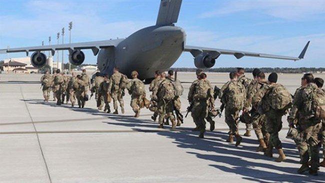 Washington Post: Pentagon, ABD askerlerinin tümüyle çekilmesini tehlikeli buluyor